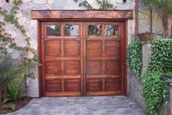 High Point New Garage Doors